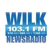 Radio WBZU - WILK FM Newsradio103.1