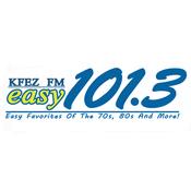 Radio KFEZ - Easy 101.3 FM
