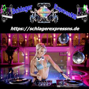 Schlager Express Niedersachsen