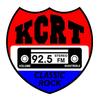 KCRT-FM - The Mountain 92.5 FM
