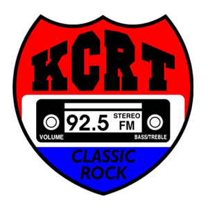 Radio KCRT-FM - The Mountain 92.5 FM