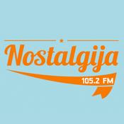 Radio Nostalgie 105.2 FM Belgrad