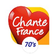 Radio Chante France 70's