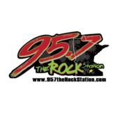 Radio KMKO-FM - 95.7 The Rock Station