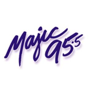 Radio Majic 95.5 FM
