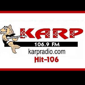 Radio KARP-FM - Hit 106.9 FM
