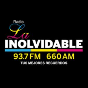 Radio La Inolvidable 93.7 FM