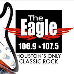 KGLK FM - Houston's Eagle
