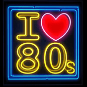 Radio CALM RADIO - I Love 80s