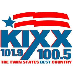 Radio WTHK - KIXX 100.7 FM