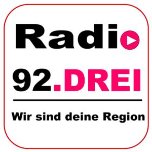 Radio Radio 92.Drei