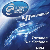 Radio Stereo Cien 100.1 FM
