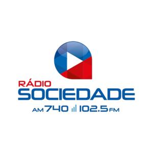Radio Rádio Sociedade 740 AM