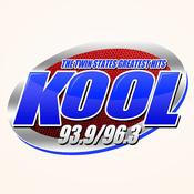 Radio WWOD - Kool 93.9/96.3 FM