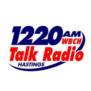 WBCH - Talk Radio 1220 AM