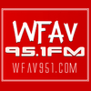 WFAV - 95.1 FM