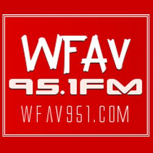 Radio WFAV - 95.1 FM