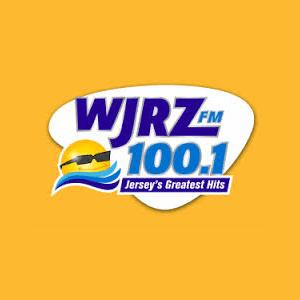 WJRZ - Jersey's Greatest Hits 100.1 FM