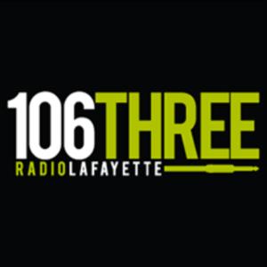 Radio 106THREE Radio Lafayette