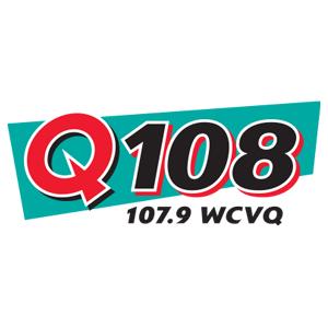 WCVQ-FM - Q108 - 107.9 FM