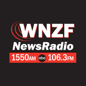 Radio WNZF 1550 AM