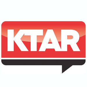 Radio KTAR-FM 92.3 The Voice of Arizona