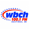 WBCH-FM - Worlds Best Country Hits 100.1 FM