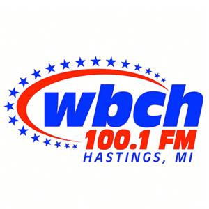 Radio WBCH-FM - Worlds Best Country Hits 100.1 FM