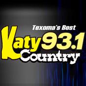 Radio Katy Country 93.1 FM