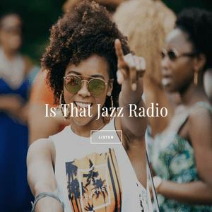 Is That Jazz Radio