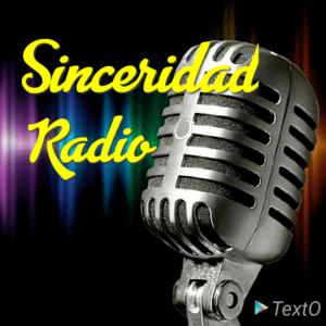 Sinceridad Radio