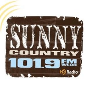 Radio WARD - Sunny Country 750 AM