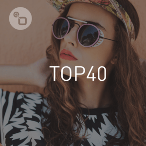 Radio Top 40 by GotRadio