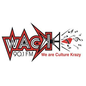 Radio WACK Radio 90.1 FM