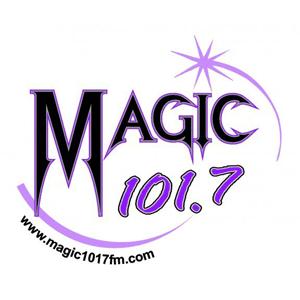 WLTB - MAGIC 101.7 FM