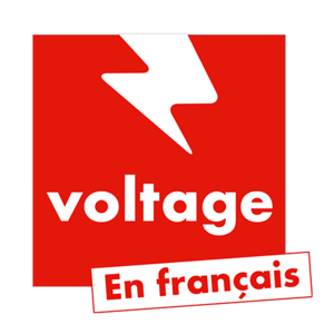 Radio VOLTAGE EN FRANÇAIS