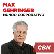 Podcast Mundo Corporativo - Max Gehringer