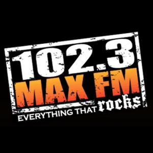 Radio WDQX - Max 102.3 FM