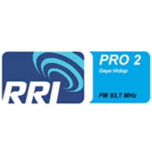 RRI Pro 2 Cirebon FM 93.7