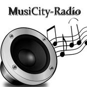 Radio musicity-hiphopcity