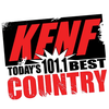 KFNF - Hot Country the Eagle 101 FM