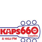 Radio KAPS - Country 660 AM