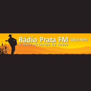 Radio Rádio Prata 104.9 FM