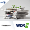 WDR 5 Presseclub