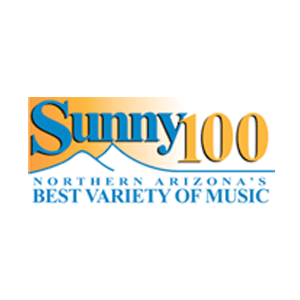KVNA-FM - Sunny 100