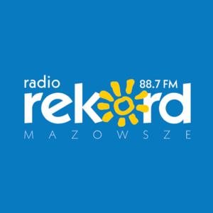 Radio REKORD MAZOWSZE