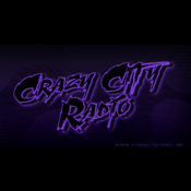 Radio CRAZYCITYRADIO