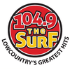 WLHH - The Surf 104.9 FM