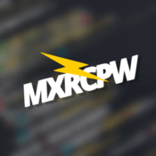 Radio mxrc