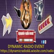 Radio Dynamic-radio évent